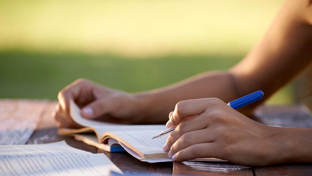 לכתוב בכיף